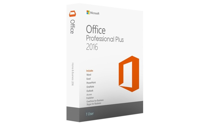 office 2016 home and business publisher