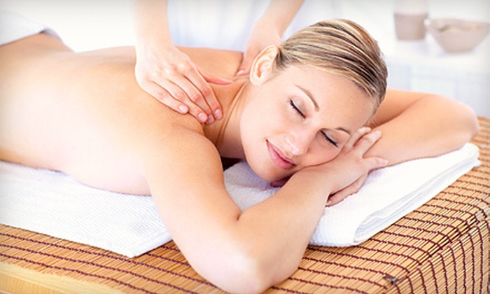 EZZ Bodyworks inside Concord Health - Pennsauken: One or Three 60- or 90-Minute Massages at EZZ Bodyworks  (Up to 57% Off)