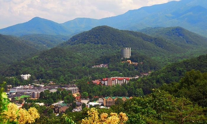 Sleep Inn & Suites - Gatlinburg - Gatlinburg, TN: Stay at Sleep Inn & Suites - Gatlinburg in Gatlinburg, TN