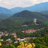 Gatlinburg Hotel near Great Smoky Mountains