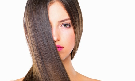 $149 for a Chi Enviro Hair-Smoothing Treatment at ChangeS HaiR StudioS ($375 Value)