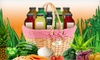 Raw Juice Guru - Toronto (GTA): Three- or Five-Day Juice Cleanse from Raw Juice Guru (Up to 53% Off)