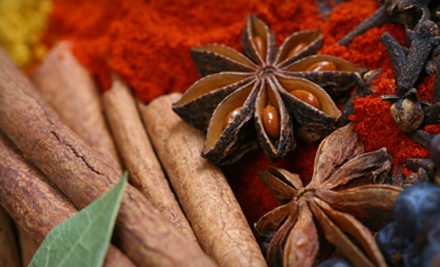 $20 Groupon to Savory Spice Shop - Savory Spice Shop  in Hinsdale