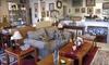 Casey's Closet - Mechanicsburg: $30 for $60 Worth of Home Furnishings at Casey's Closet in Mechanicsburg