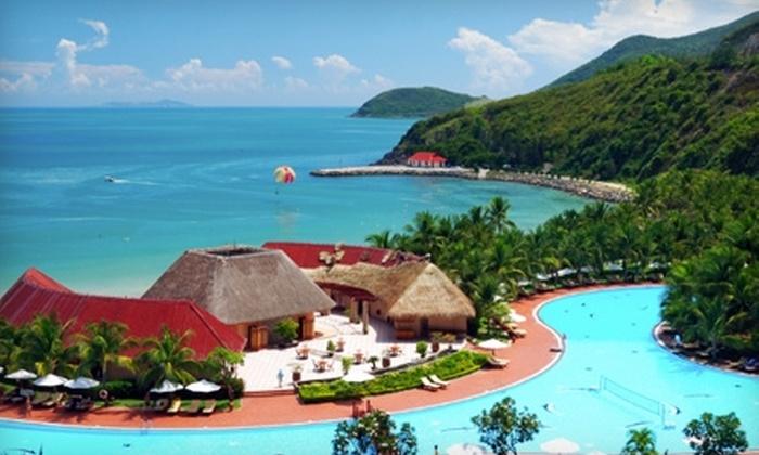 World Resorts International: $399 for Seven-Night Resort Stay from World Resorts International