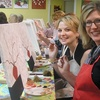 Half Off Workshop at Paint Along in Brentwood