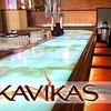 $10 for Fare and Drinks at Kavikas