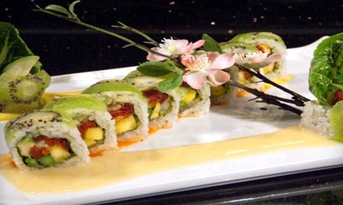 Miyako Sushi & Steakhouse - Crescent Springs: $15 for $30 Worth of Japanese Fare at Miyako Sushi & Steakhouse in Crescent Springs