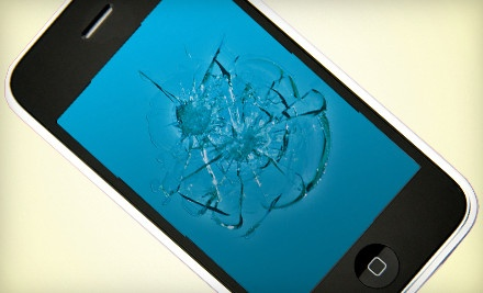 iPhone 3G or 3GSScreen Repair (a $30 value) - Mobile Phone Geeks in Austin