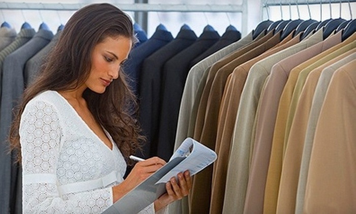 Arlo Price's $1.99 Any Garment Cleaners - Perry: $19 for $40 Worth of Dry Cleaning at Arlo Price's $1.99 Any Garment Cleaners