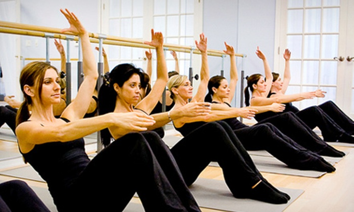 Xtend Barre Mission Viejo - Mission Viejo: Two or Five Dance-Fitness Classes at Xtend Barre Mission Viejo (Up to 61% Off)