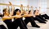 Up to 61% Off Fitness Classes in Mission Viejo