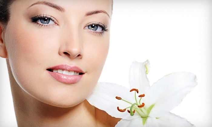 Pure Skin Botanica - Modesto: $35 for a Cleansing Facial at Pure Skin Botanica ($70 Value)