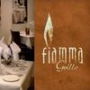 Half Off Upscale Eats at Fiamma Grille