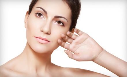 European Facial (a $95 value) - Rejuvalon Skin Care in Burlingame