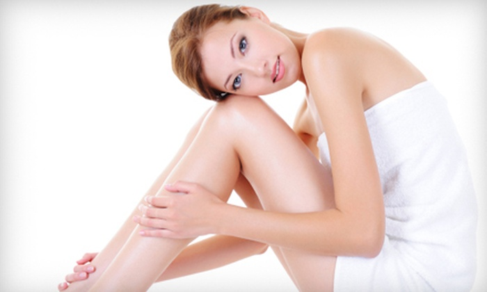 Bikini Body Factory - Southeast Springfield: $35 for $85 Worth of Waxing Services at Bikini Body Factory