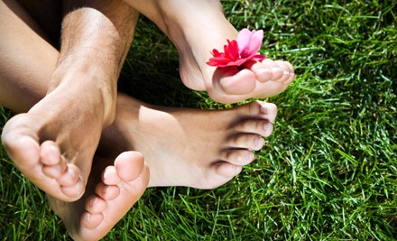 1 Session of Laser Nail-Fungus Treatment for 1 Toe or Finger (a $150 value) - Spa In The City in Dallas