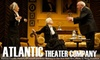 """Atlantic Theater Company - Multiple Locations: $20 for One Ticket to Atlantic Theater Company's Performance of """"The New York Idea"""" at Lucille Lortel Theatre (Up to $70.50 Value)"""