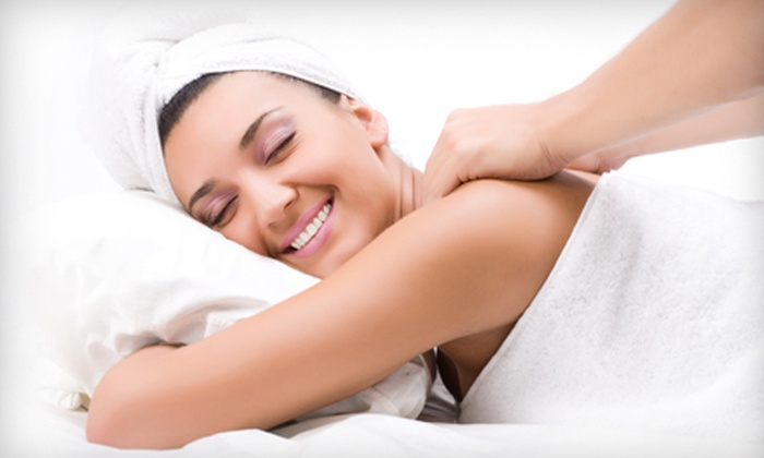 The Spa at the Village - Colleyville: $129 for a Spa Package at The Spa at the Village in Colleyville ($273 Value)