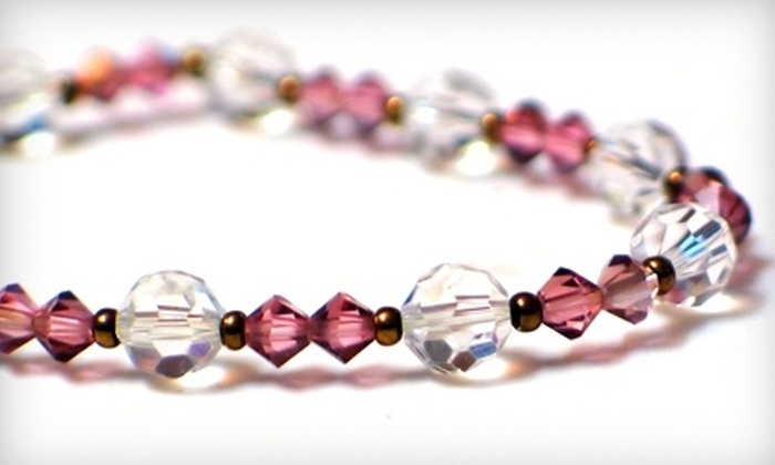 Bead World - Central Scottsdale: One or Two Beginner Beading Classes at Bead World (Up to 54% Off)