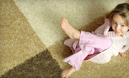Image Cleaning Systems: Basic Carpet Cleaning for 3-Rooms - Image Cleaning Systems in