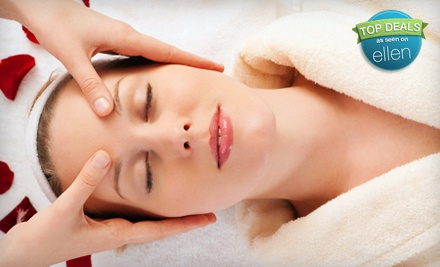 Aromatherapy Massage (a $75 value) - Serendipity Day Spa & Wellness Center in Riverbank