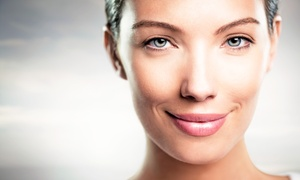 Bare Miami Wellness Center East: 60-Minute Custom Facial with Optional Body Wrap or Chemical Peel at Bare Miami Wellness Center East (Up to 77% Off)