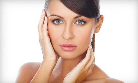 American Laser Skincare: 1 Laser Skin-Tightening Treatment - American Laser Skincare in Carmel