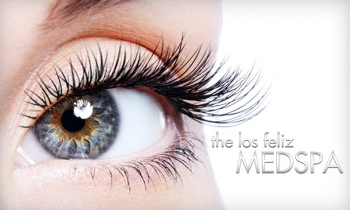 Los Feliz MedSpa - Los Feliz: $99 for Consultation and Two-Month Supply of Latisse Eyelash Treatment at Los Feliz MedSpa ($250 Value)