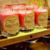 Half Off Soy Candles