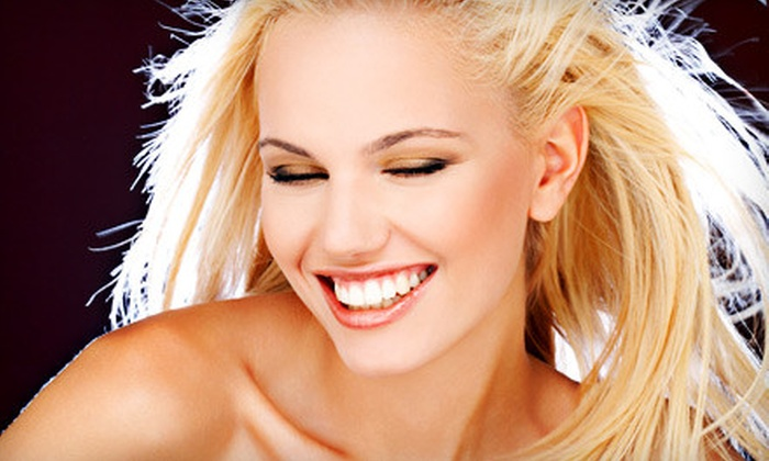 Softouch Permanent Makeup - Multiple Locations: Permanent-Makeup Services at Softouch Permanent Makeup (Up to 64% Off)