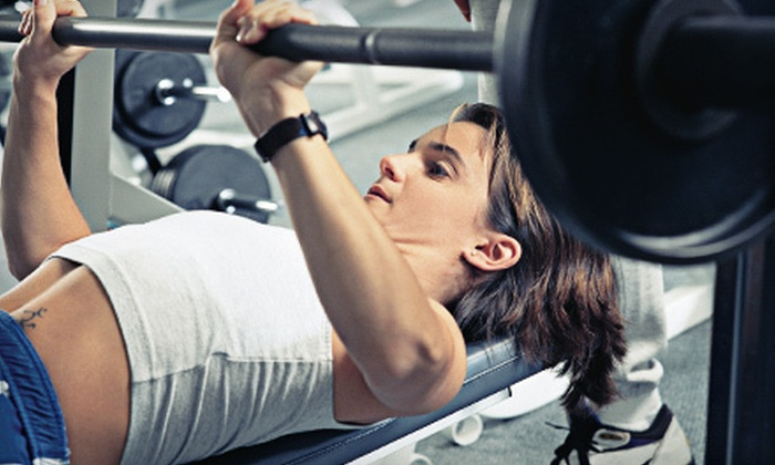 Hardbodyz Fitness - Verona: 10, 20, or One Unlimited Month of Class Visits at Hardbodyz Fitness in Verona (Up to 83% Off)