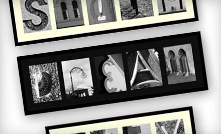$50 Groupon to Alpha Photos - Alpha Photos in