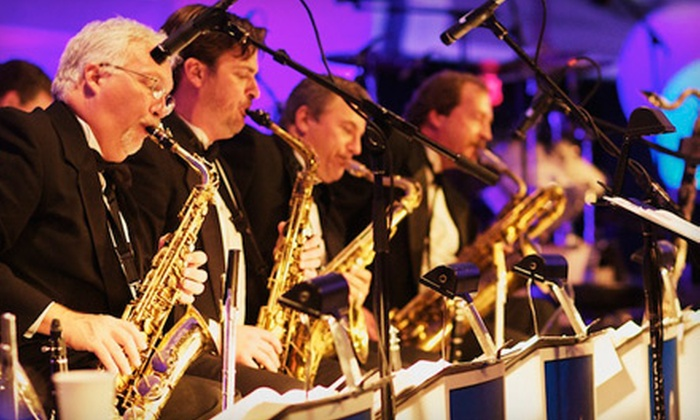 "Kansas City Jazz Orchestra - West Plaza: One or Two Tickets to the Kansas City Jazz Orchestra's ""A Tribute to Gerry Mulligan"" at Unity Temple on October 14 at 8 p.m."