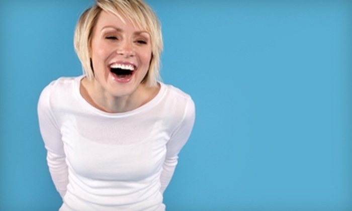 Sarasota Smile Design - Sarasota: $99 for Dash Teeth-Whitening Treatment at Sarasota Smile Design ($700 Value)