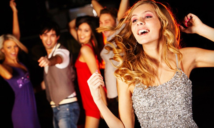 The Xtreme Limos - Los Angeles: Hollywood Club Crawl for One or Two from The Xtreme Limos (Up to 56% Off)