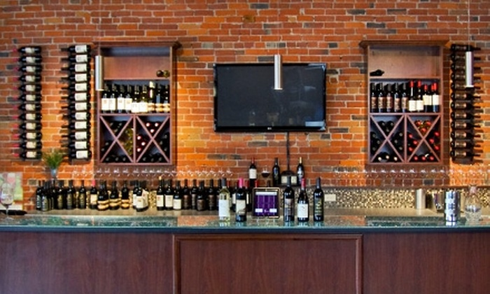 Nectar Tasting Room - Riverside: Wine Tasting for Two or Admission for One to a Final Sip Event at Nectar Tasting Room