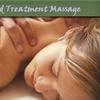 Half Off One-Hour Massage