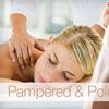66% Off at Pampered & Polished Spa