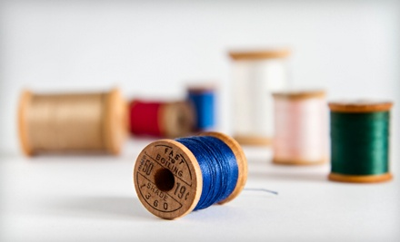$25 for $50 Worth of Fabric and Sewing Supplies at Hyderhangout: Quilt Fabric & More