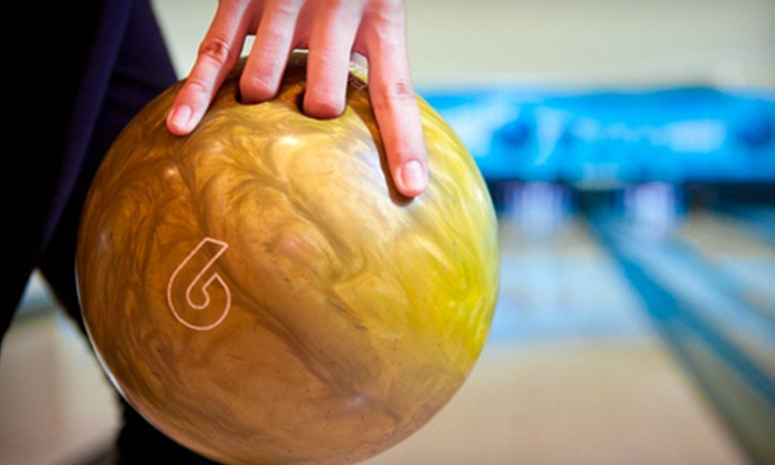 Concord Lanes - St. Louis: Bowling Outing with Shoe Rental and Sodas for Two or Four at Concord Lanes (Up to 55% Off)
