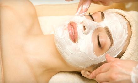 Facial Detox Treatment ( a $75 value) - Glow Aesthetics in Tigard