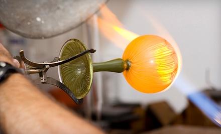 Tulsa Glassblowing Studio - Tulsa Glassblowing Studio in Tulsa