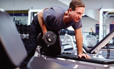Alper JCC: 2-Month Single Membership to Fitness Facility - Alper JCC in Miami