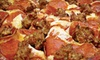 Mama Valenti's Pizzeria - Crescent Ponds: 1 or 10 Large Build-Your-Own Pizzas at Mama Valenti's Pizzeria in Andover (Up to 61% Off)