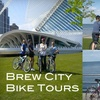53% Off at Brew City Bike Tours