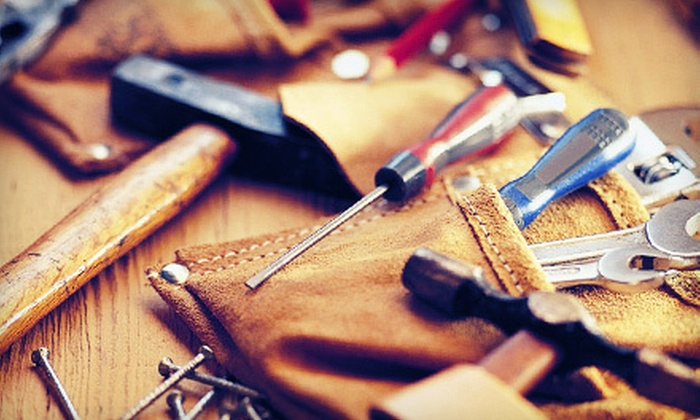 Ace Hardware - Multiple Locations: $12 for $25 Worth of Hardware and Tools at Ace Hardware