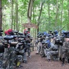 Paintball With Lunch for Four
