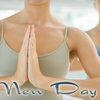 86% Off at New Day Yoga