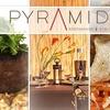 Half Off at Pyramid Restaurant & Bar